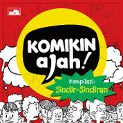 Cover Komikin Ajah Kompilasi: Sindir-Sindiran oleh