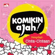 Cover Komikin Ajah Kompilasi: Cinta-Cintaan oleh