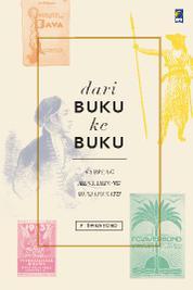 Dari Buku ke Buku by P. Swantoro Cover