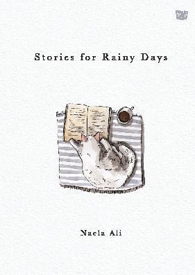 Buku Digital Stories for Rainy Days oleh Naela Ali