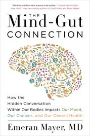 Cover The Mind-Gut Connection oleh Emeran Mayer