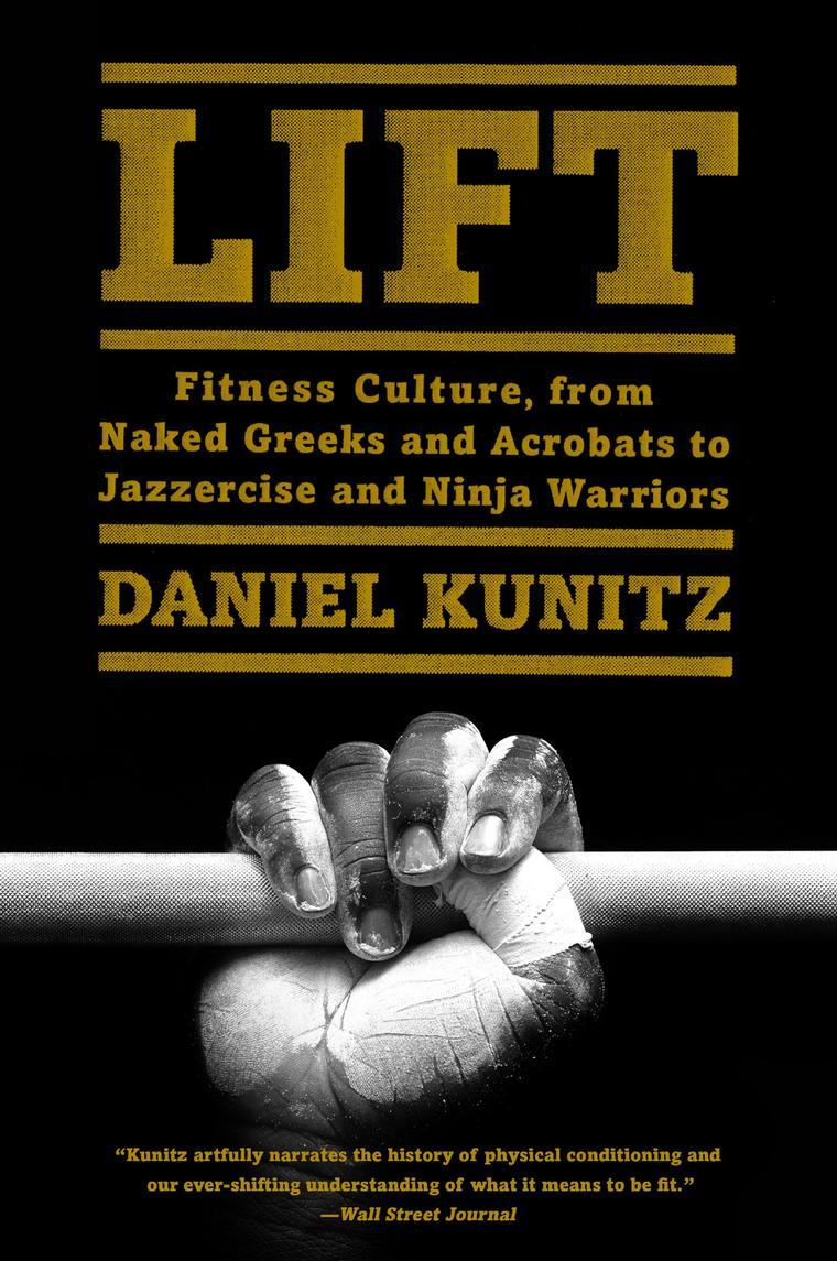 Lift by Daniel Kunitz Digital Book