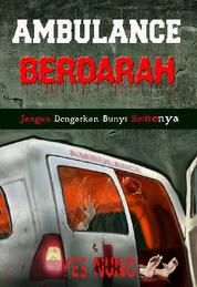 Ambulance Berdarah by Cover