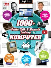 1000+ Fakta Unik dan Menarik tentang Komputer by Cover