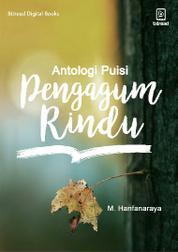 Cover Antologi Puisi Pengagum Rindu oleh
