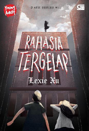 Rahasia Tergelap by Lexie Xu Digital Book