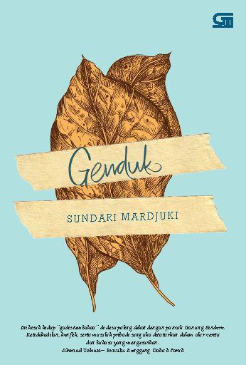 Buku Digital Genduk oleh Sundari Mardjuki