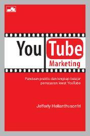Cover YouTube Marketing oleh Jefferly Helianthusonfri