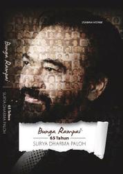Cover Bunga Rampai 65 Tahun Surya Dharma Paloh oleh Usamah Hisyam