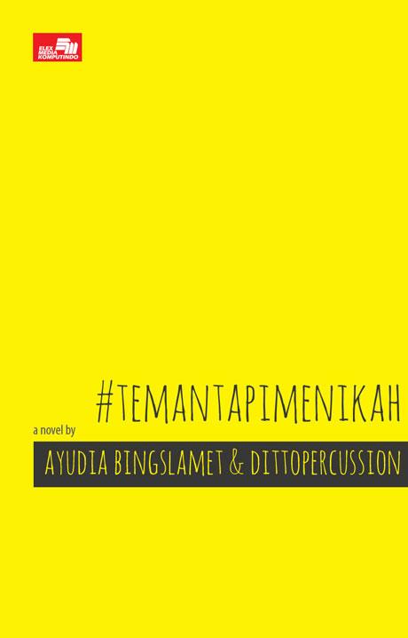 Buku Digital #TemantapiMenikah oleh Ayudia Bing Slamet & Ditto Percussion