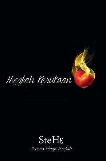 Mezbah Kesukaan by Stephanus Herry Digital Book