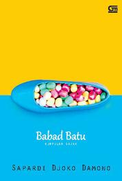 Babad Batu by Cover
