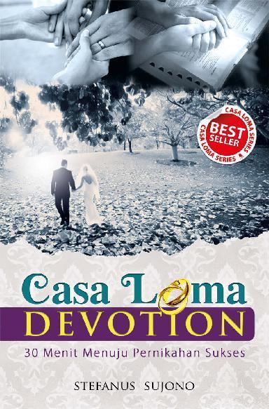 Casa Loma Devotion by Stefanus Sujono Digital Book
