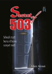 Cover Secret of 503 oleh