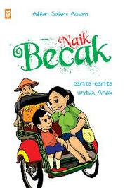 Cover Naik Becak oleh Affan Safani Adham