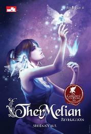 Ther Melian: Revelation (Collector Edition) by Cover