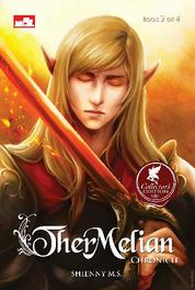 Cover Ther Melian: Chronicle (Collector Edition) oleh