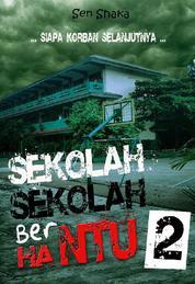 Cover Sekolah Sekolah Berhantu - Bagian Kedua oleh