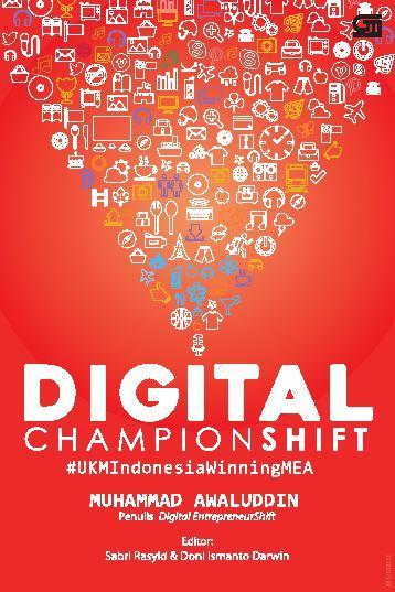 Digital Championshift by Muhammad Awaluddin Digital Book