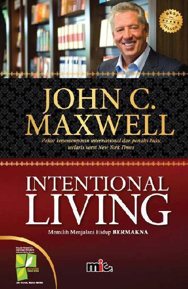 Buku Digital Intentional Living oleh John C. Maxwell