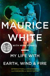 Cover My Life with Earth, Wind & Fire oleh Maurice White