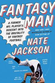Cover Fantasy Man oleh Nate Jackson