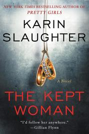 The Kept Woman by Karin Slaughter Cover