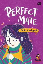 TeenLit: Perfect Mate by Cover