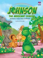 Cover Johnson, Naga yang Sombong oleh