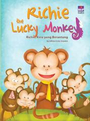 Cover Richie the Lucky Monkey oleh