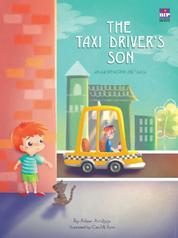 Cover Anak Pengemudi Taksi oleh