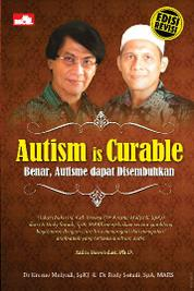 Cover Autism is Curable [Edisi Revisi] oleh