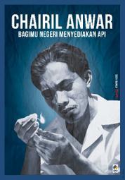 Seri Tempo: Chairil Anwar by Tim BUKU TEMPO Cover