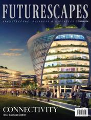 Cover Majalah Futurescape ED 02 Januari 2017