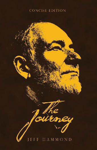 The Journey – Concise Edition by Jeff Hammond Digital Book