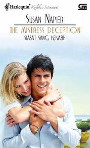 Cover Siasat Sang Kekasih oleh Susan Napier