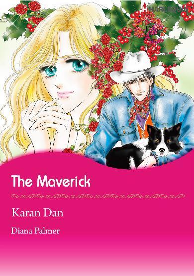 Buku Digital The Maverick oleh Diana Palmer
