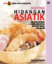 Eksotika Hidangan Asiatik by Fajar Ayuningsih Cover