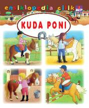 Cover Ensiklopedia Cilik : Kuda Poni oleh