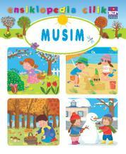 Ensiklopedia Cilik: Musim by Cover