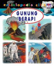 Cover Ensiklopedia Cilik : Gunung Berapi oleh
