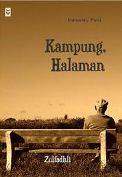 Kampung Halaman by Zulfadhli Cover