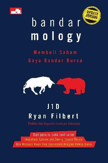 Bandarmology (Updated) by Ryan Filbert Wijaya, S.Sn, ME. Digital Book