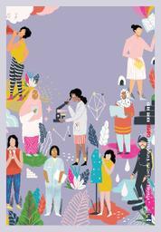 Seri Tempo: Perempuan-perempuan Penembus Batas by Tim BUKU TEMPO Cover