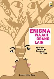 Enigma Wajah Orang Lain by Cover