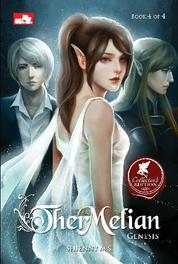 Ther Melian: Genesis (Collector`s Edition) by Cover
