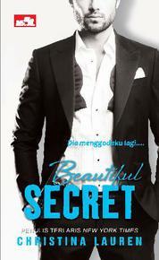 Cover CR: Beautiful Secret oleh