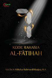Cover 7 Kode Rahasia Al-Fatihah oleh