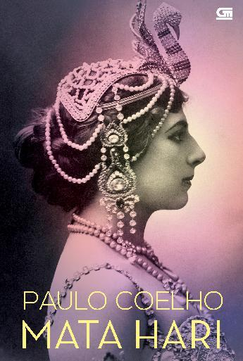 Buku Digital Mata Hari (The Spy) oleh Paulo Coelho