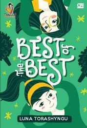 TeenLit: Best of The Best - Buku Kedua by Cover